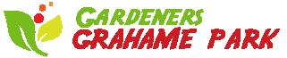 Gardeners Grahame Park
